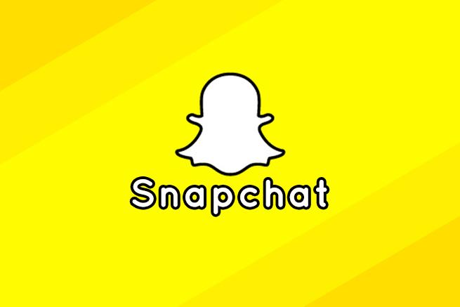【動画広告媒体4】snapchat