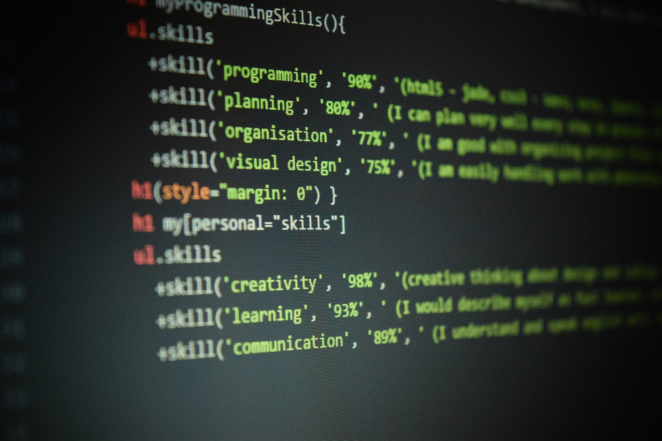 HTML5以前のDTD宣言