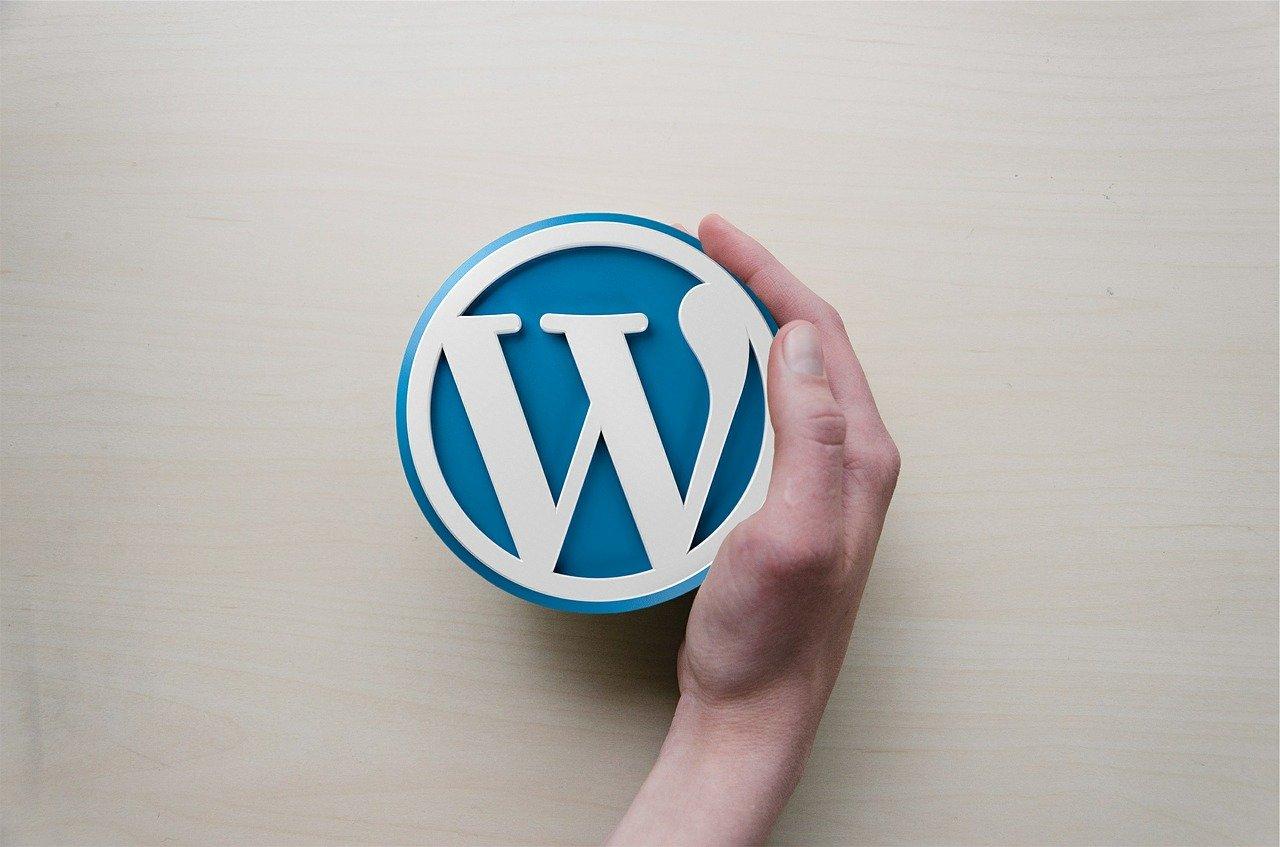 本格的なサイト構築には、Wordpressがおすすめ